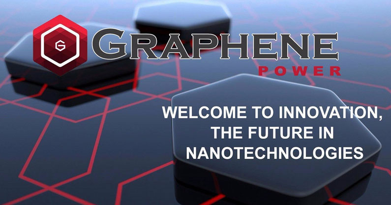 Graphene Power